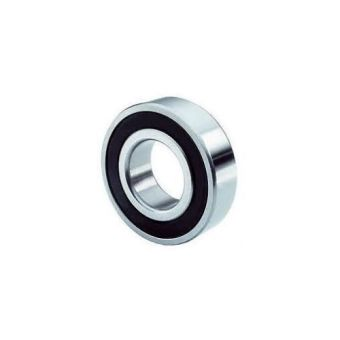 Autoleader Deep Groove Ball Bearing Rubber Sealed 6200 6201 6202 6003 6204 6205 2RS 6 Sizes (Intl)