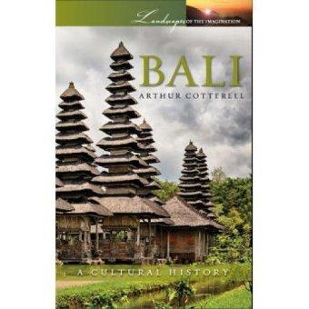 Periplus - Bali: A Cultural History