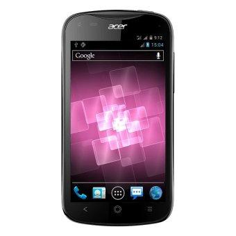 Acer Liquid E2 V370 - Hitam