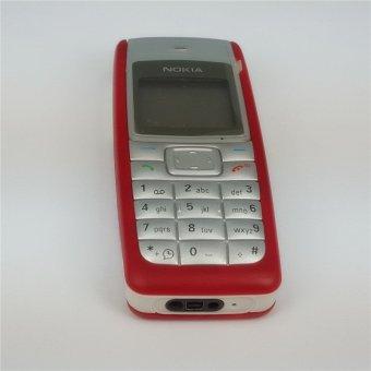 Refurbished Nokia 1110 - Merah