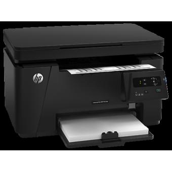 harga HP Laserjet M125a Lazada.co.id