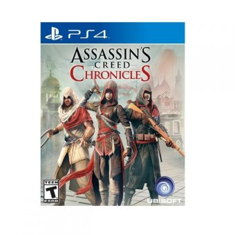 Sony PS4 Assassin's Creed Chronicles