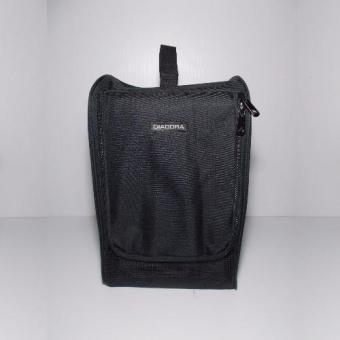 harga Shoes Bag Tas Sepatu Diadora Regular (Black) Lazada.co.id