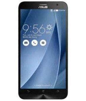 Asus Zenfone 2 ZE551ML - Ram 4GB 1.8 Ghz - Internal 32 GB - Silver
