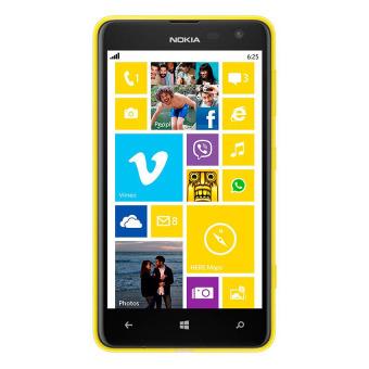 Nokia Lumia 625 - 8 GB - Kuning