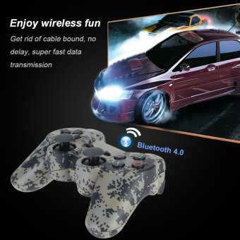 Wireless Bluetooth Gamepad Controller (Intl)