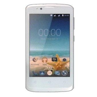 Advan Vandroid i4C 4G LTE - 4GB - Putih