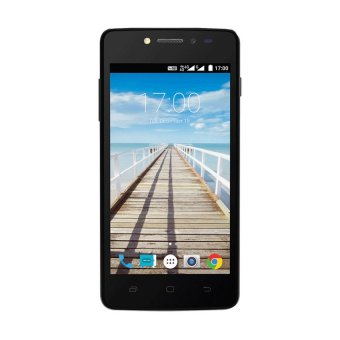 Smartfren Andromax E2 - 8GB - Hitam