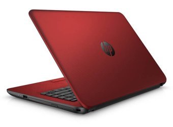 HP 14-ac003TU - RAM 2GB - Intel Celeron N3050 - 14