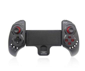 Ipega PG-9023 Telescopic Wireless Bluetooth Gaming Game Controller Gamepad Joystick for iPhone iPod iPad Samsung HTC Android IOS (Intl)