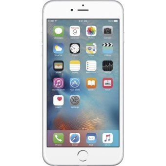 Apple iPhone 6S - 16GB - Silver