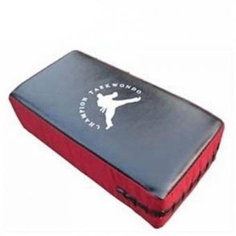 harga Volcker-sided target taekwondo foot Sanda hand home fitness training Free Shipping - option No. sided foot target target Lazada.co.id