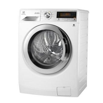 harga Electrolux Mesin Cuci EWF12022EU Front Loading- Putih Lazada.co.id