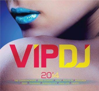 Universal Music Indonesia V.A - VIPDJ
