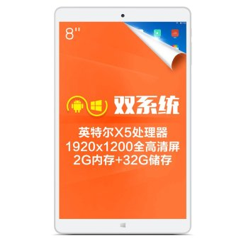 Teclast X80 Power Dual OS - 32GB - Gold