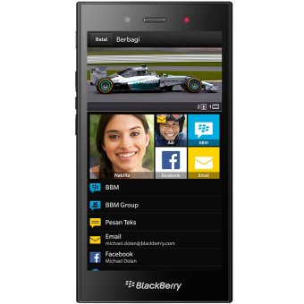 Blackberry Z3 - 8GB - Hitam