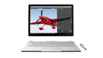 Microsoft Surface Book X360 i5 nVidia GeForce 940M 1GB