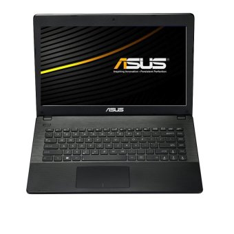 Asus X454Y-WX101D - RAM 2GB - AMD DualCore E1-7010 - 14
