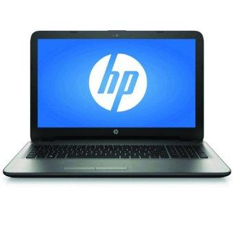 HP Notebook 15-ba004AX - AMD Quad-Core A10-9600P - 8GB RAM - 15
