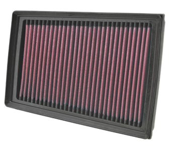harga K&N Air Filter 33-2944 Nissan Navara 2.0L Thn 07-12 Lazada.co.id