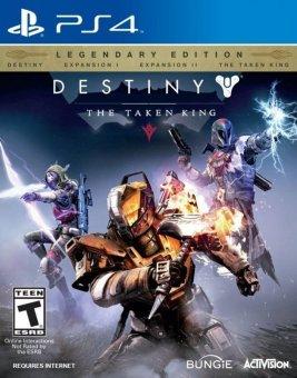 Sony Playstation 4 Destiny: The Taken King - Legendary Edition R3