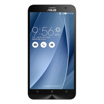 Asus Zenfone 2 ZE551ML - 16GB - Hitam