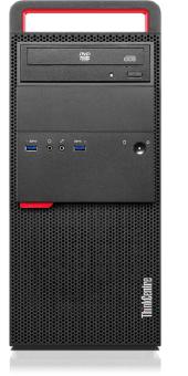Lenovo Thinkcenter M800 19IA - i3-6100 - 4Gb - 500Gb - DOS - 19.5