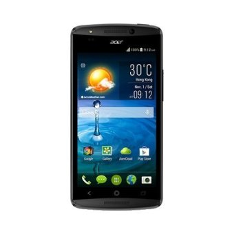 Acer Liquid E700 E39 - 4GB - Hitam