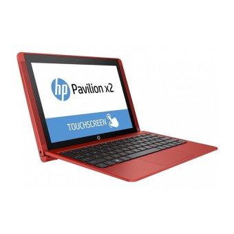 HP Pavilion X2 Laptop - 2GB RAM - Intel Atom Bay Trail XZ3736F - 10.1