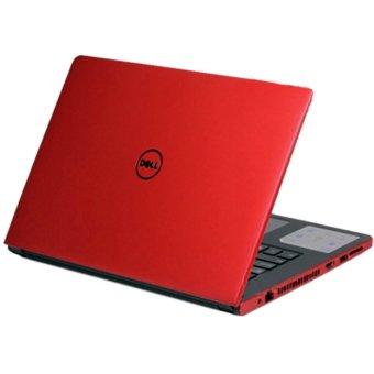 Dell Inspiron 14-3458- UMA - 4GB - Intel Core i3 - 14