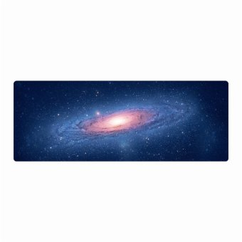 60*40*0.2cm Large Computer Gaming Mouse Mat Mousepad Easy Move (Intl)