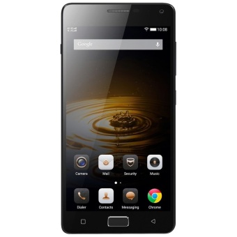Lenovo Vibe P1 Turbo - 32GB - Grey