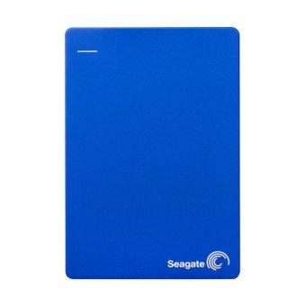 Jual Seagate External Harddisk Backup Plus Slim 2,5 2TB - Biru