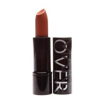Make Over Ultra Shine Lipstik Original - Lipstik Beige Nudist Freak