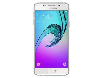 Samsung Galaxy A36 2016 - 16GB - Putih