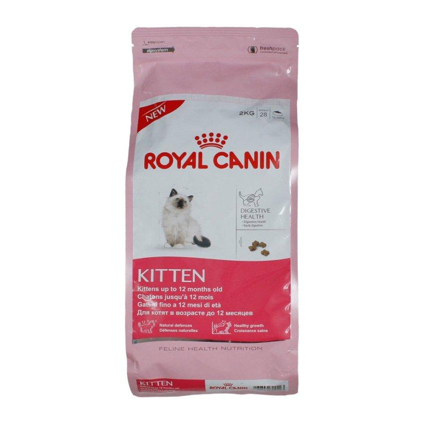 harga Royal Canin Exigent 35-30 Savour Sensation - 2kg Lazada.co.id