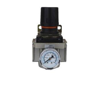 """DOPOW AR5000-10 Air Regulator AR Pressure Regulator G1"""" Port Size (Intl)"""