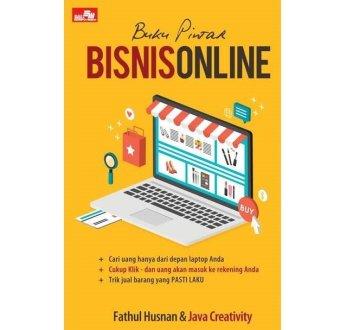 Elex Media Komputindo - Buku Pintar Bisnis Online