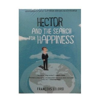 Uranus Noura Books - Hector and The Search for Happiness