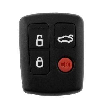 OEM Remote Control Key Fob Case Keypad Shell New (Intl)