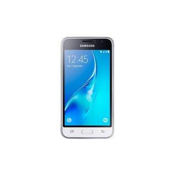 Samsung Galaxy J120 J1 2016 - LTE - 8GB - Putih