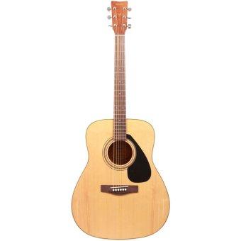 Yamaha Gitar Folk F-350 WC - Natural