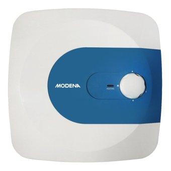 harga Modena ES10 E - Electric Water Heater 10 Liter - Putih Biru - Khusus Jabodetabek Lazada.co.id