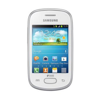 Samsung S5282 Galaxy Star - 2GB - White