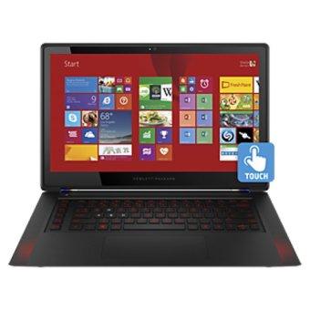 HP OMEN Notebook 15-5117TX - Hitam