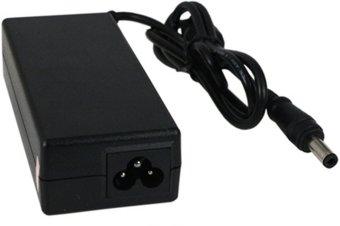 Adaptor Laptop Compaq 1158 19V 3.95A DC5.5x2.5 - Hitam