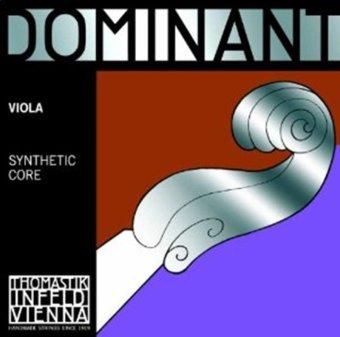 Dominant String Biola Viola Set 141