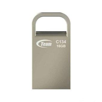 Team Flashdisk C134 16gb - Silver