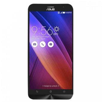 Asus Zenfone 2 ZE550ML-1A053ID - 16GB - Hitam + Gratis Zenflash + Illusion Case