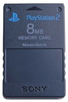 Sony Grade AA MC PS2